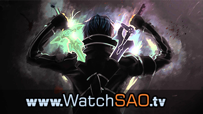 Sword Art Online Episode 24 Subbed